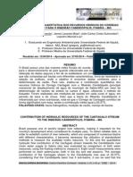 Contribuicao Quantitativa Regiao Candidopolis