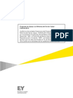 Informe de Auditoria Bid 2012 - 2013