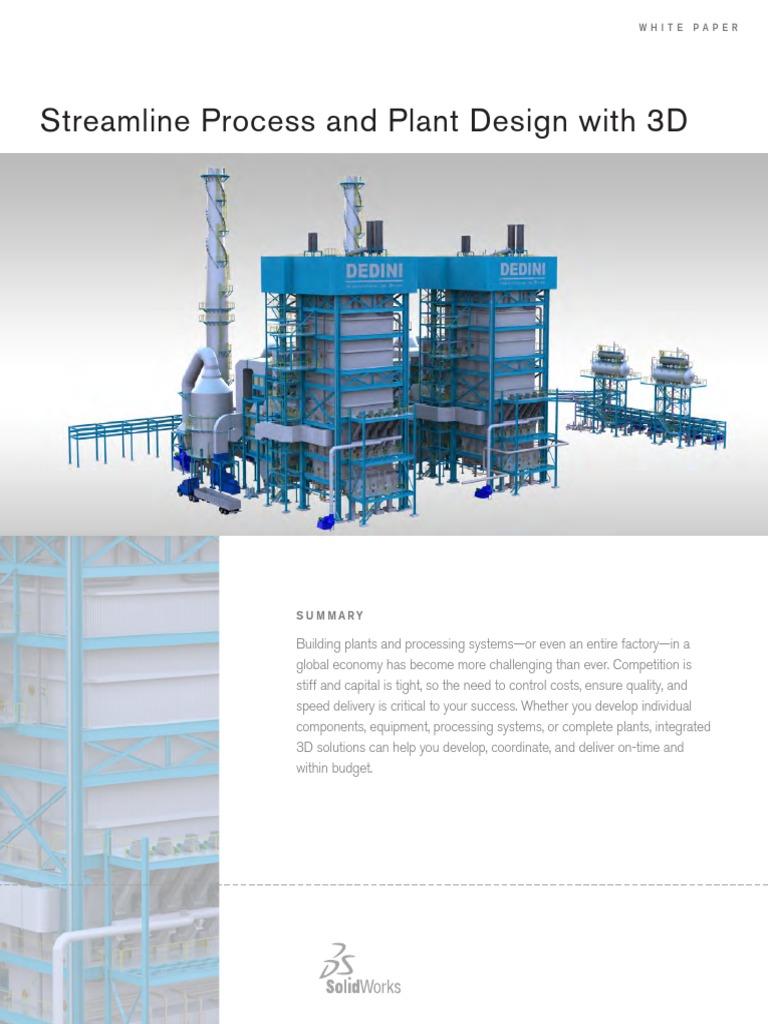 Plant Design | Business Process (76 views)