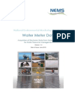 Nems Water Meter Data 2013-06-1