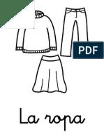 02. La ropa