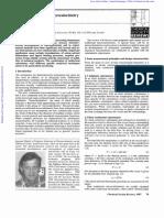 Trends in Isothermal Calorimetry