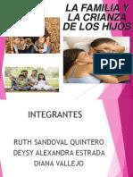 Como Mejorar Los Fundamentos Eticos de La Familia