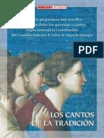 Manual de Canto Gregoriano