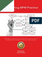LEGO LEADing BPM Practice Case Story