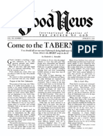 Good News 1958 (Vol VII No 06) Jun-Jul