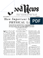 Good News 1957 (Vol VI No 03) Mar