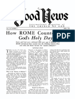 Good News 1958 (Vol VII No 04) Apr