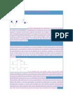 Interpretación Del Efecto Túnel y Sus Aplicaciones Prácticas