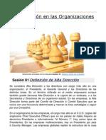 Alta Dirección en las Organizaciones (2).docx