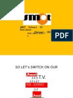 SMOT School of Business Chennai , Www . Smot .