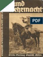 Volk und Wehrmacht