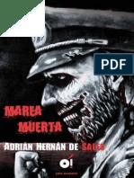Marea Muerta (Spanish Edition) - Adrian Hernan de Sales