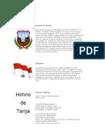 Departamento Tarija