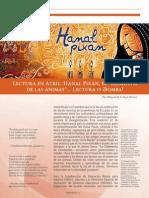 Hanal-Pixan
