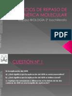 Preguntas Repaso Genetica Molecular Jano