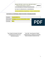 Cuaderno de Actividades de PPP