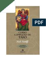 Nei Naiff Curso Completo de Tarot