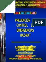 Control Hazmat