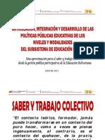 Niveles y Modalidades de la educacion en venezulea
