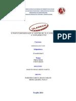 Investigacion Formativa II -Principios de La Contabilidad