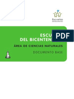 Area de Ciencias