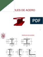 PPT PERFILES DE ACERO