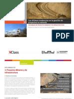 PDF Proyectos Mineros y de Infraestructura