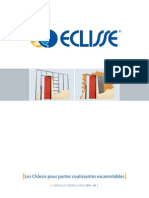 ECLISSE Catalogue Gl