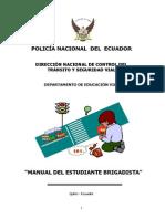 Dnt. Manual Del Brigadista