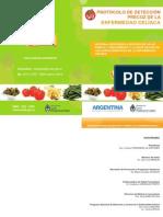 Protocolo Para Deteccion Precoz Celiaquia