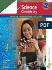 AQA GCSE Chemistry (Student Book)