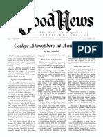 Good News 1951 (Vol I No 02) Jun