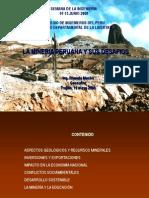 La Minería Peruana y sus Desafíos Junio 09