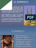El Barroco.ppt