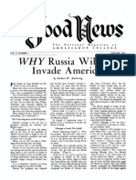 Good News 1952 (Vol II No 01) Jan