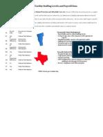 research presentation handout