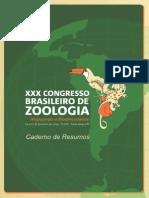 Congresso brasileiro de zoologia - 2014.pdf