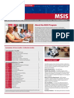 Utah Msis Information Sheet 2014 Update Online