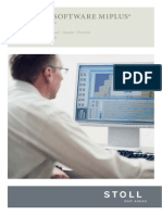 Pattern Software M1 Plus Gb 06 13