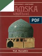 Islamska Umjetnost (edicija Vuk Karadzic)