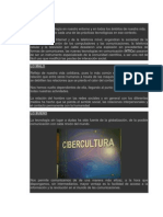 Cibercultura.docx