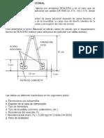 Acero Adicional Vigueta-bovedilla