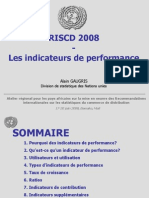 7-Les Indicateurs de Performance