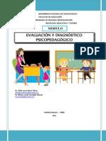 04 Evaluacion y Diagnostico Psicopedagogico