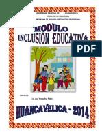 Afe 404 2012 Inclusion Educativa