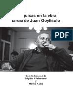 Adriaensen and Kunz Pesquisas en La Obra Tardía de Juan Goytisolo
