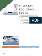 Situacion Financiera Luz Del Sur