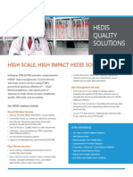 HEDIS Quality Solutions_Indegene