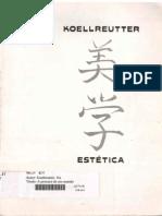 Koellreutter Estética